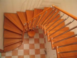 Больцы своими руками для лестницы 57